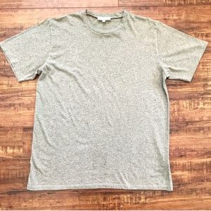 Synergy Men's Olive Green T-shirt L